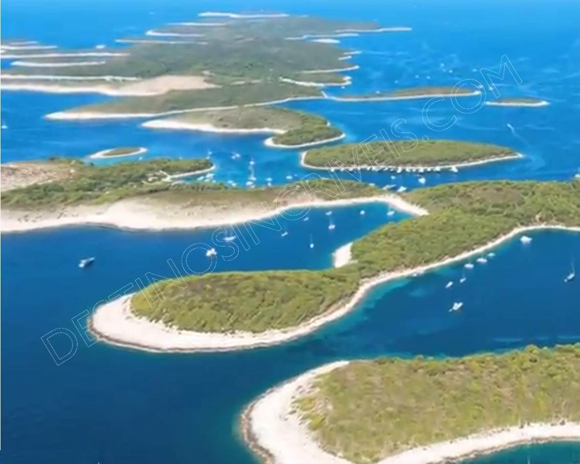 Hvar Croatia Croacia